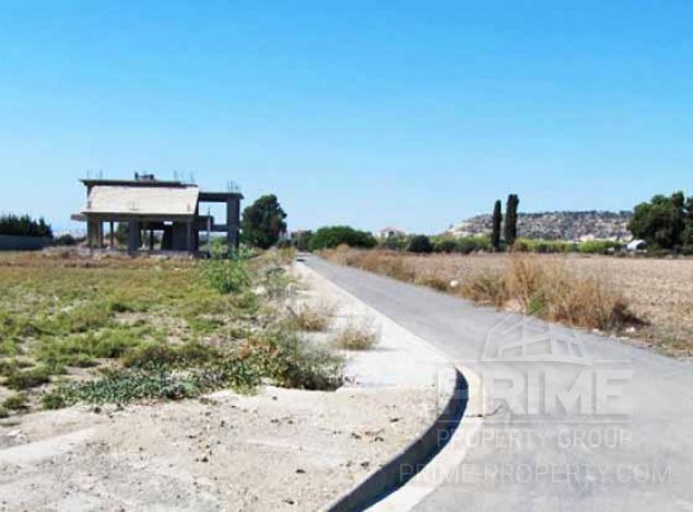 Cyprus property, Villa for sale ID:3372