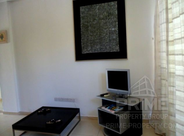 Cyprus property, Apartment for rent ID:3373