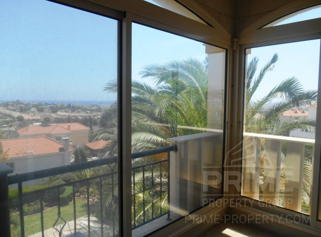 Cyprus property, Villa for sale ID:3374