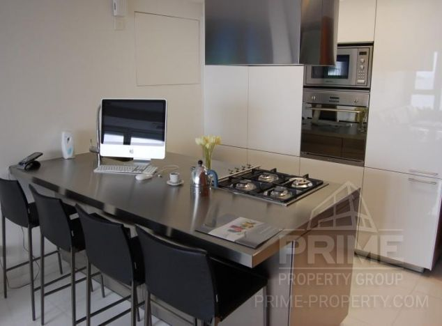 Cyprus property, Apartment for sale ID:338