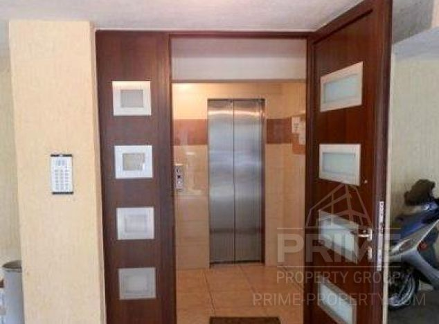 Cyprus property, Apartment for sale ID:3380