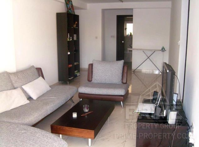 Cyprus property, Apartment for sale ID:3381