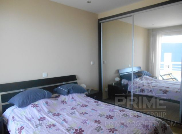 Cyprus property, Apartment for sale ID:3382