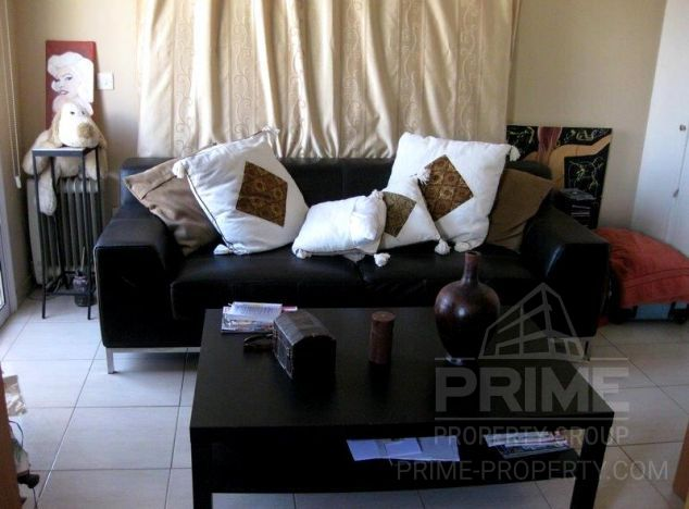 Cyprus property, Villa for sale ID:3383