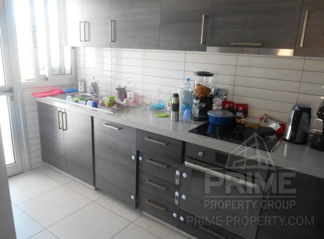 Cyprus property, Apartment for sale ID:3386