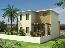 Cyprus property, Villa for sale ID:3387