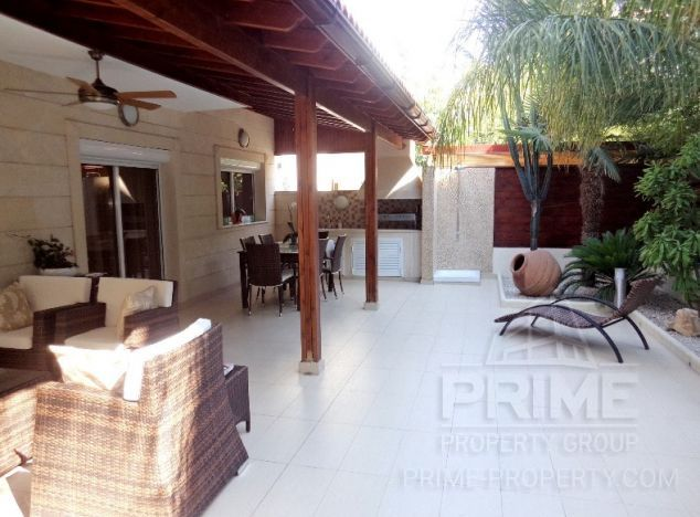 Cyprus property, Villa for sale ID:3389