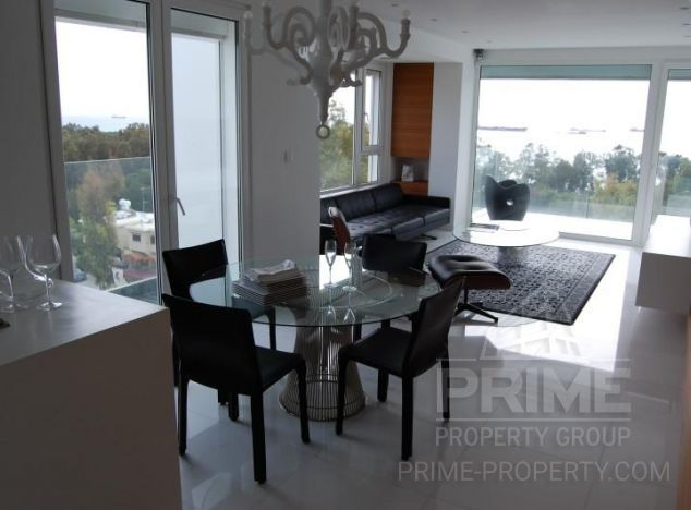 Cyprus property, Apartment for sale ID:339