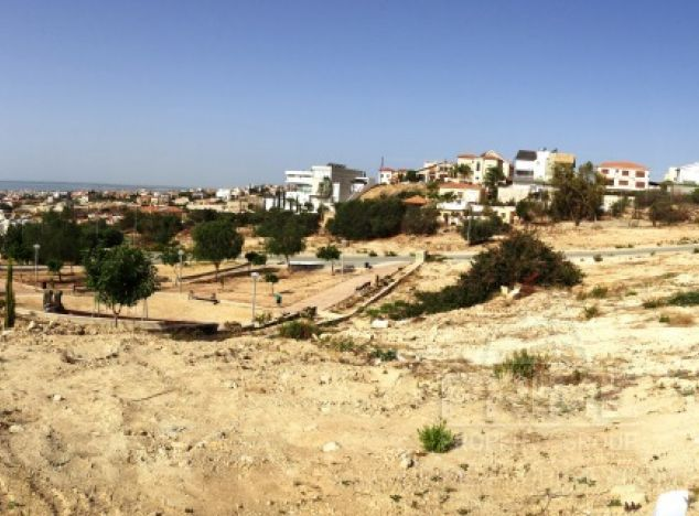 Cyprus property, Land for sale ID:3391