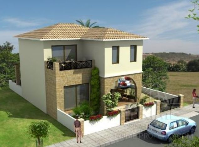 Cyprus property, Villa for sale ID:3393