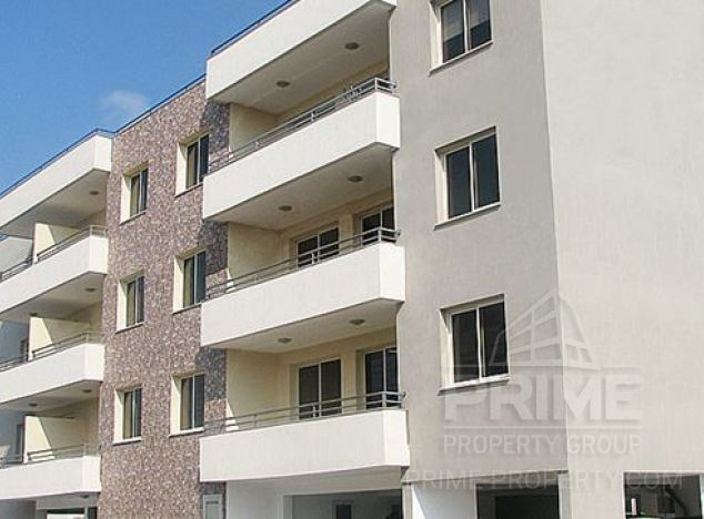 Cyprus property, Apartment for sale ID:3394