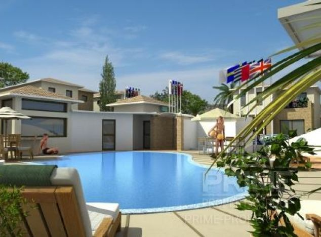 Cyprus property, Villa for sale ID:3395