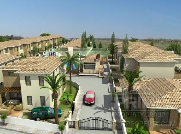 Cyprus property, Villa for sale ID:3396