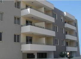 Cyprus property, Apartment for sale ID:3397