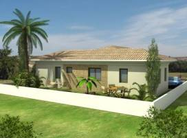Cyprus property, Villa for sale ID:3398