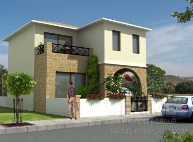 Cyprus property, Villa for sale ID:3399