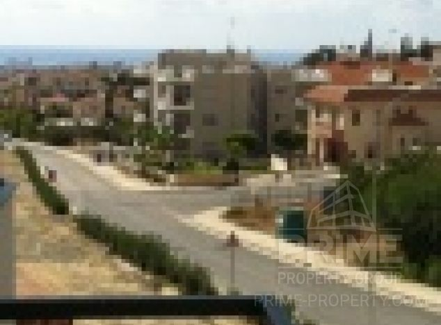 Cyprus property, Apartment for sale ID:3400