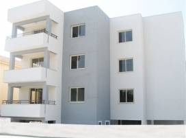 Cyprus property, Apartment for sale ID:3402