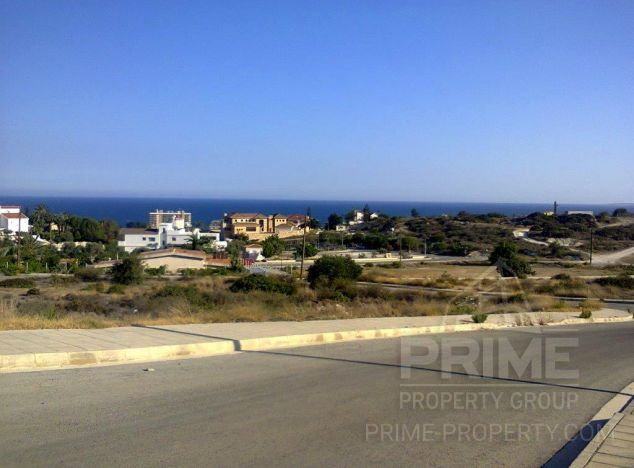 Cyprus property, Land for sale ID:3403