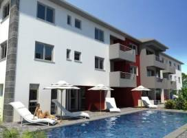 Cyprus property, Apartment for sale ID:3405