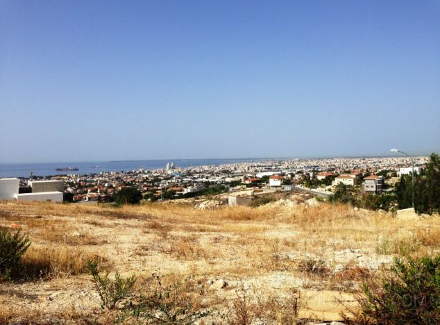 Cyprus property, Land for sale ID:3406