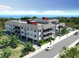 Cyprus property, Apartment for sale ID:3410