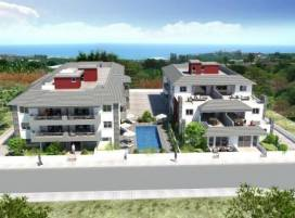 Cyprus property, Apartment for sale ID:3411