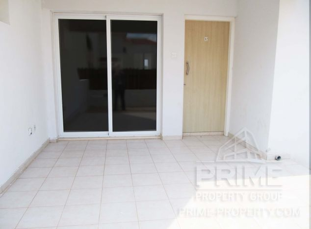 Cyprus property, Apartment for sale ID:3415