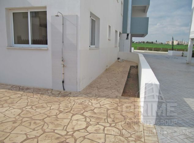 Cyprus property, Apartment for sale ID:3416