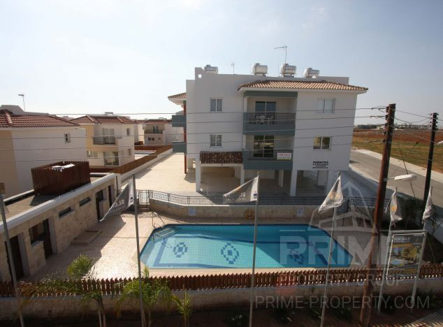 Cyprus property, Apartment for sale ID:3417