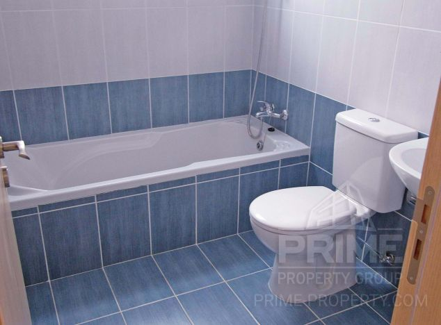 Cyprus property, Apartment for sale ID:3418