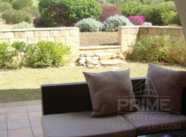 Cyprus property, Apartment for holiday rent ID:3420