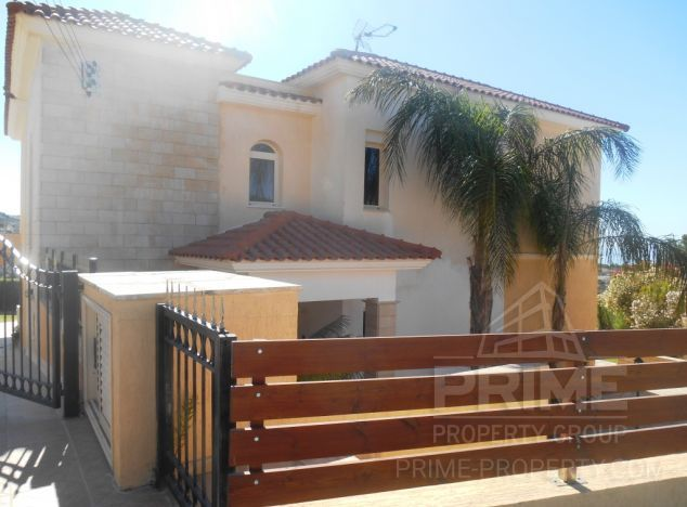 Cyprus property, Villa for sale ID:3423
