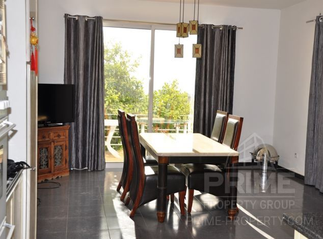 Cyprus property, Villa for sale ID:3425