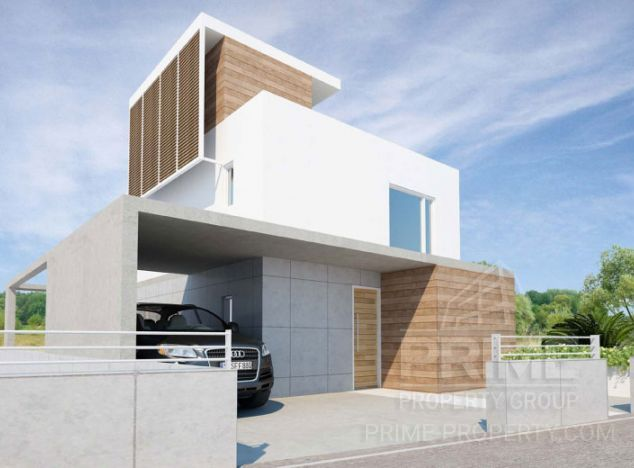 Cyprus property, Villa for sale ID:3426