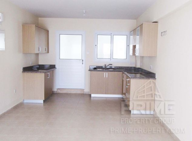 Cyprus property, Apartment for sale ID:3428