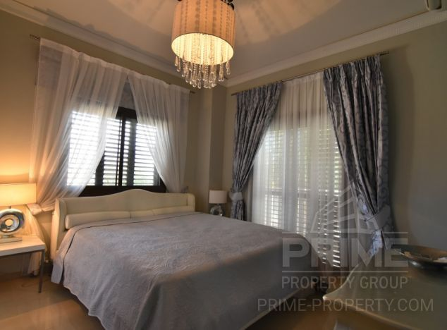 Cyprus property, Villa for sale ID:3429