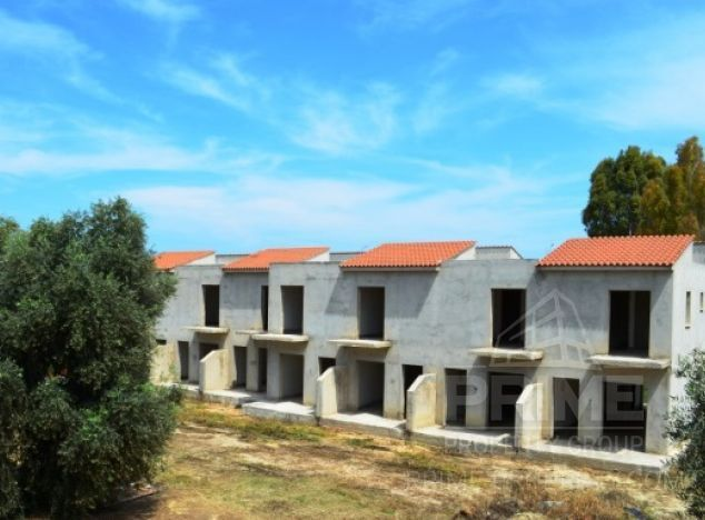Cyprus property, Townhouse for sale ID:3430