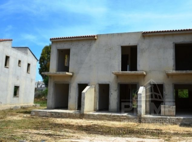 Cyprus property, Townhouse for sale ID:3431