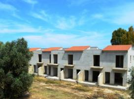 Cyprus property, Townhouse for sale ID:3432
