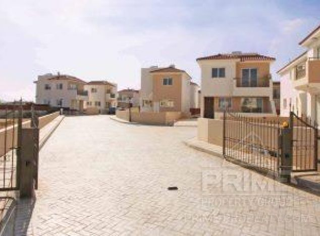 Cyprus property, Villa for sale ID:3433