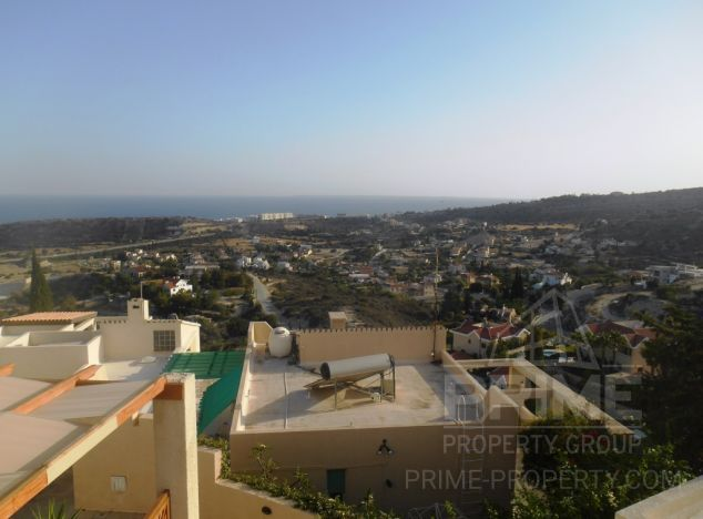 Cyprus property, Townhouse for sale ID:3434
