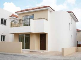 Cyprus property, Villa for sale ID:3435