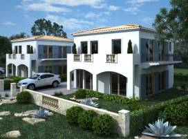 Cyprus property, Villa for sale ID:3437