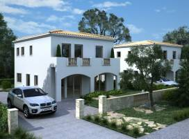 Cyprus property, Villa for sale ID:3438