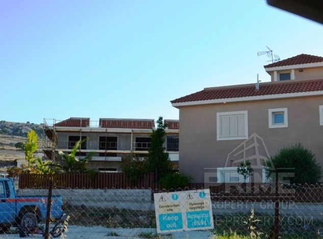 Cyprus property, Townhouse for sale ID:3439