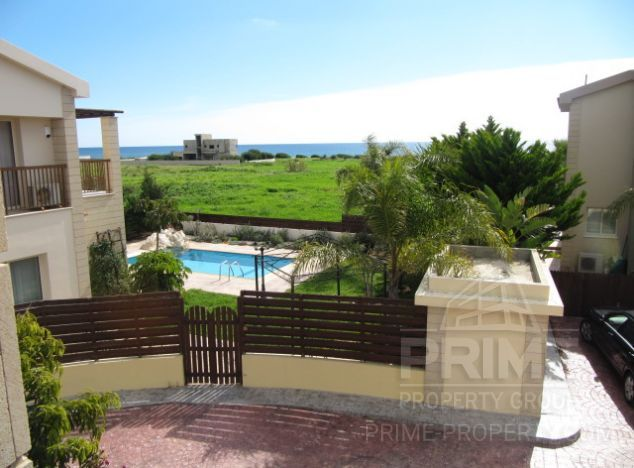Cyprus property, Villa for sale ID:3440