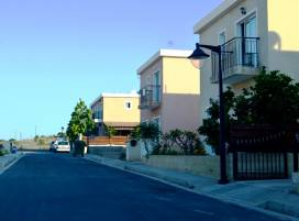 Property in Cyprus, Townhouse for sale ID:3441