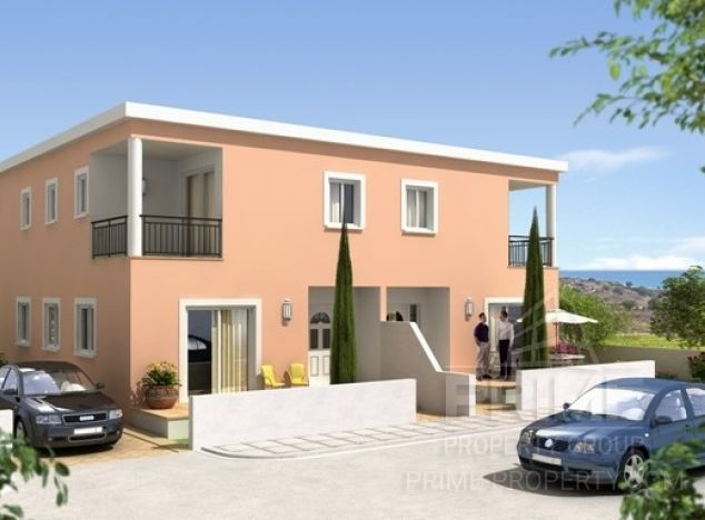 Cyprus property, Townhouse for sale ID:3441