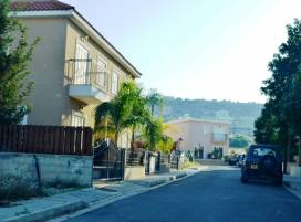 Cyprus property, Townhouse for sale ID:3444